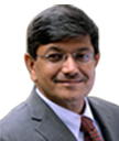 <h5>Mr.Gurdeep Singh</h5><p>Chairman & Managing Director,NTPC Limited</p>